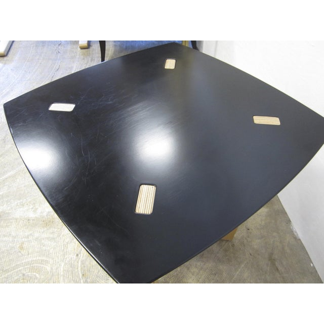 Image of Modern Designer Occasional Table