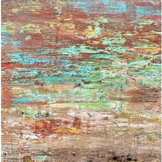 Original Contemporary Abstract Painting