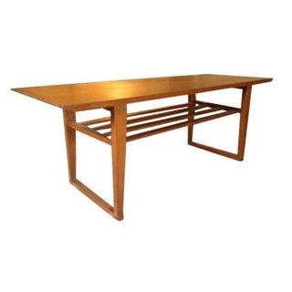 Mid-Century Coffee Table