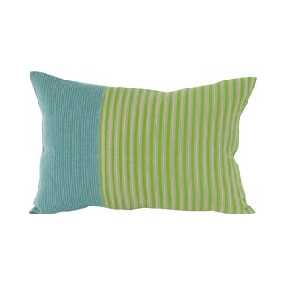 Highlands Stripe Pillow Cover