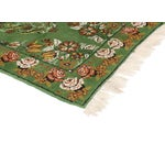 """Image of Boho Chic Vintage Moroccan Tribal Rug With Modern Traditional Style, 2'9"""" X 4'7"""""""