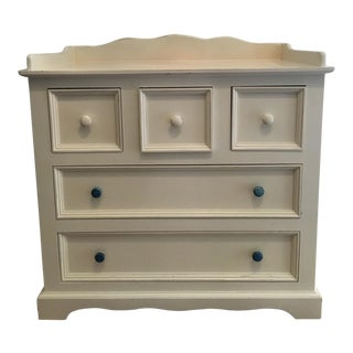 Changing Dresser by Art for Kids