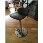 Image of Room & Board Leo Swivel Stool