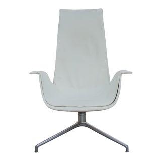 Vintage Midcentury Modern Fabricius Kastholm Arm Chair