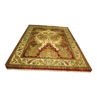 Samad Golden Age Collection Rug - 8' x 10'