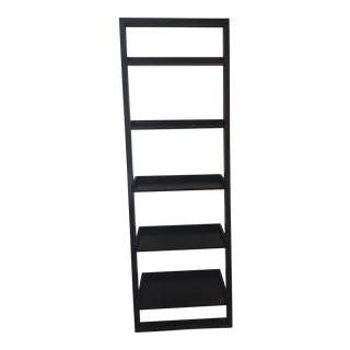 CB2 Modern Standup Bookshelves