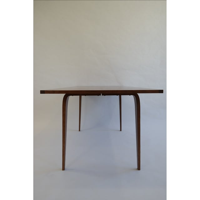 Norman Cherner Dining Table - Image 6 of 11