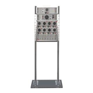 Patek Philippe Electronic MI Master Clock