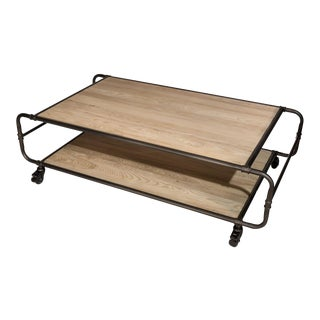Sarreid LTD Pilkenton Coffee Table