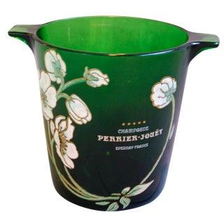 Perrier-Jouët Champagne Chiller Bucket