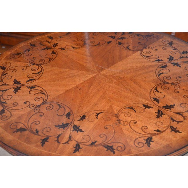 Safavieh Moroccan Collection Occasional Table - Image 5 of 7