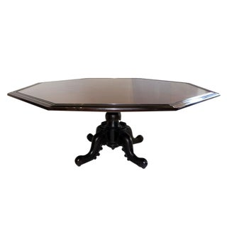 Exquisite Dining Table by Maurice Bailey for Monteverdi & Young