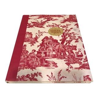 'Toiles De Jouy' Book