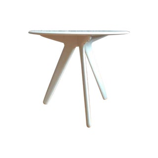 Tom Dixon Birch Slab Round Table
