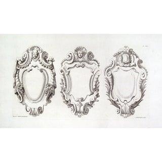 Architectural Ornament, James Gibbs,1728