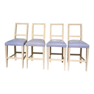Niedermaier Counter Height Stools - Set of 4