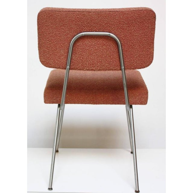Image of George Nelson for Herman Miller Dining Chairs