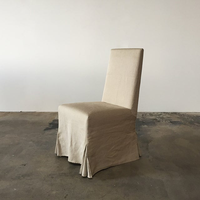 Maxalto Peplo Dining Chairs - 4 - Image 4 of 5