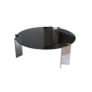 Leon Rosen for Pace Collection Meda Coffee Table