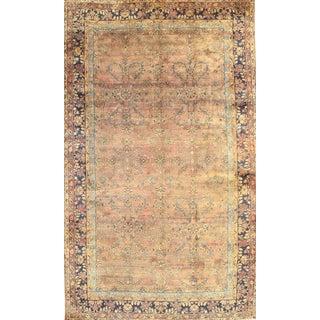 """Pasargad N Y Antique Persian Kerman Rug - 8'9"""" X 14'7"""""""