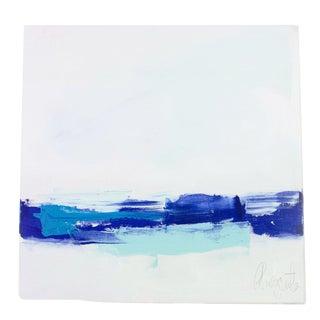 """Augusta Wilson """"Jean"""" Painting"""