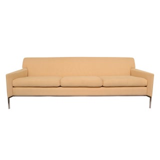 Pair of Brueton Sofas designed by Stanley Jay Friedman