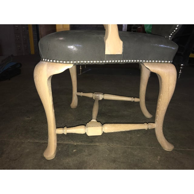 """Truex American Furniture """"Spider Game Chair"""" - Image 7 of 7"""