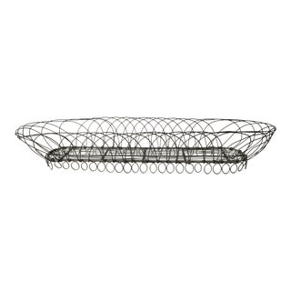 French Wire Bread Basket