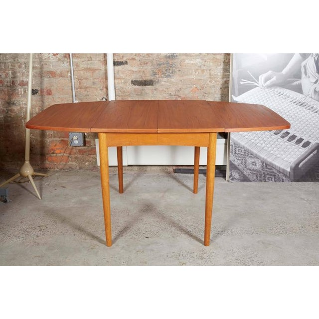 Drop Leaf Dining Table - Image 5 of 8