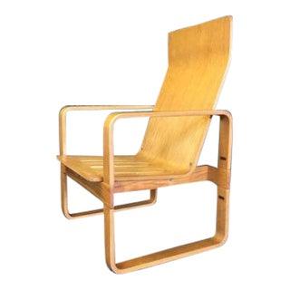 Thonet Bent Plywood Chair