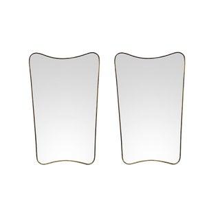 Piccolo Mirrors