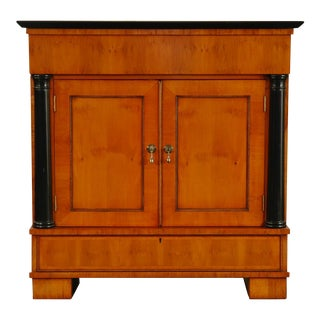 Biedermeier Bathroom Vanity