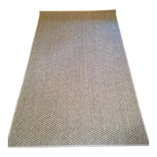 "Sisal Area Rug by Merida - 4' 10"" x 8"