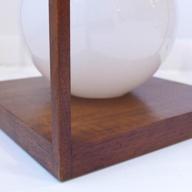 Quadrus Light Table by Paul Mayen for Habitat - Image 10 of 11