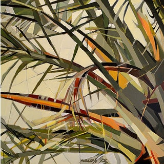 'Contemporary Plants 2' by Paco Navarro