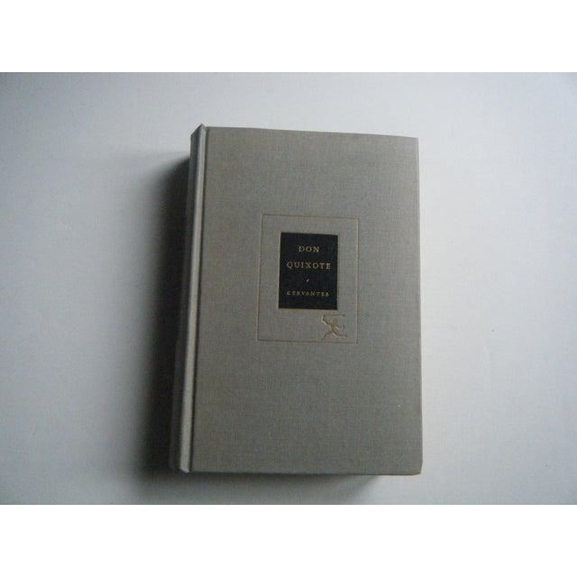 Don Quixote Vintage Classic Hardcover Book - Image 2 of 4