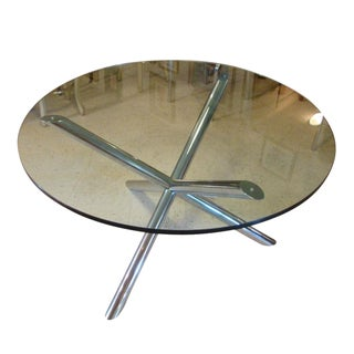 1960s Roche Bobois Dining Table