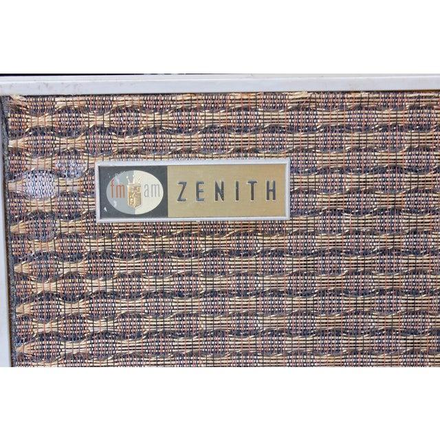 Image of Retro Am/Fm Vintage Tube Radio