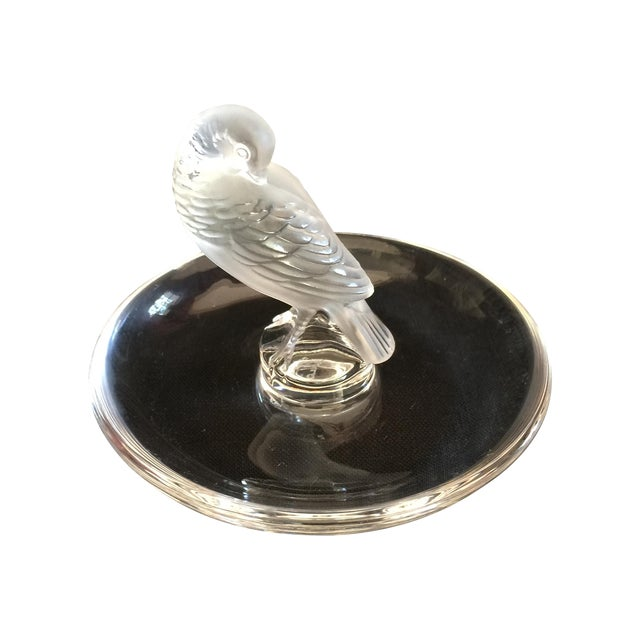 Image of Lalique Ring Holder