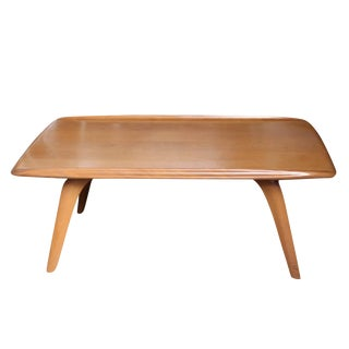 Heywood-Wakefield Mid-Century Coffee Table