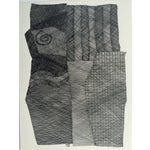 Image of Abstract Pen & Ink Drawing by R. Stokes