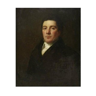Early 19th Century English Portrait