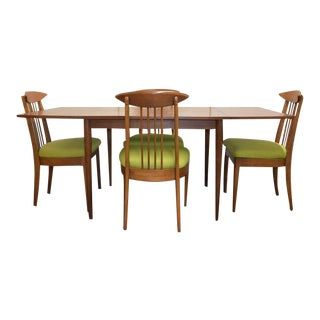 Broyhill Sculptra Dining Table/Chairs