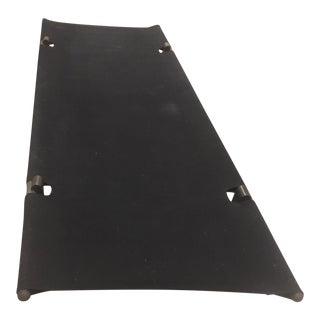 Ole Gjerløv-Knudsen Modern and Functional OGK Daybed in Black