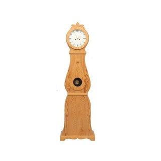 Swedish Wooden Mora Clock