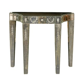 """""""Judy"""" Venetian Style Console Table"""