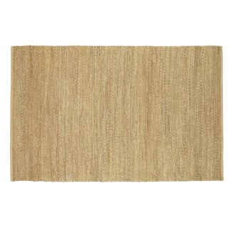 Heathered Chenille Jute Rug - 5′ × 8′