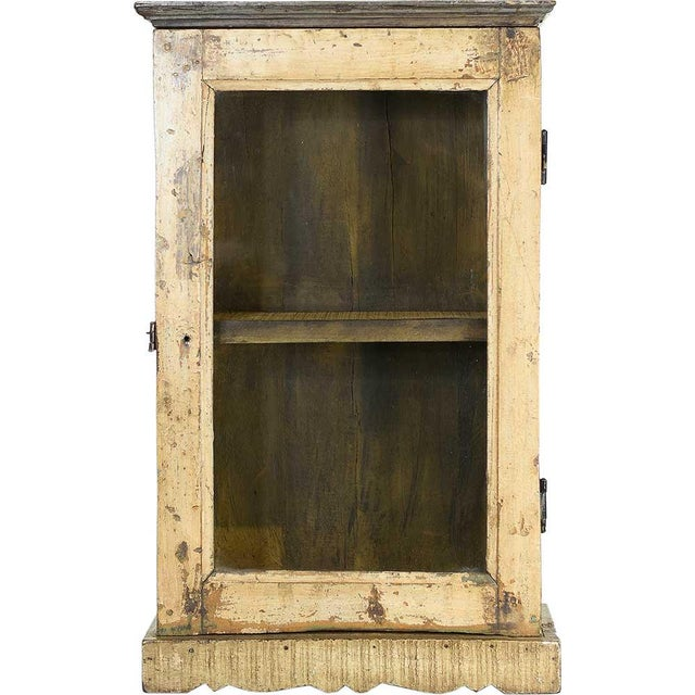 Buttersquash Showcase Wall Cabinet - Image 1 of 4