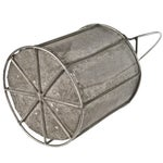 Image of Handmade Perforated Bucket