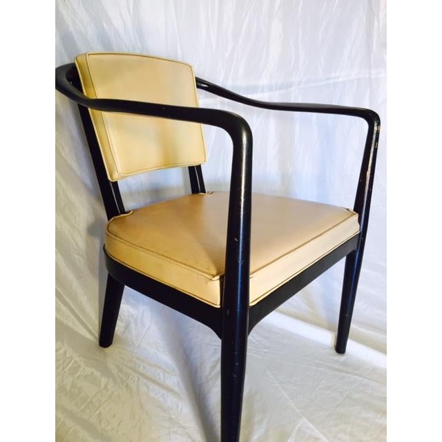 Vintage Occasional Chair - Image 4 of 6